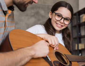 Educazione alla musica