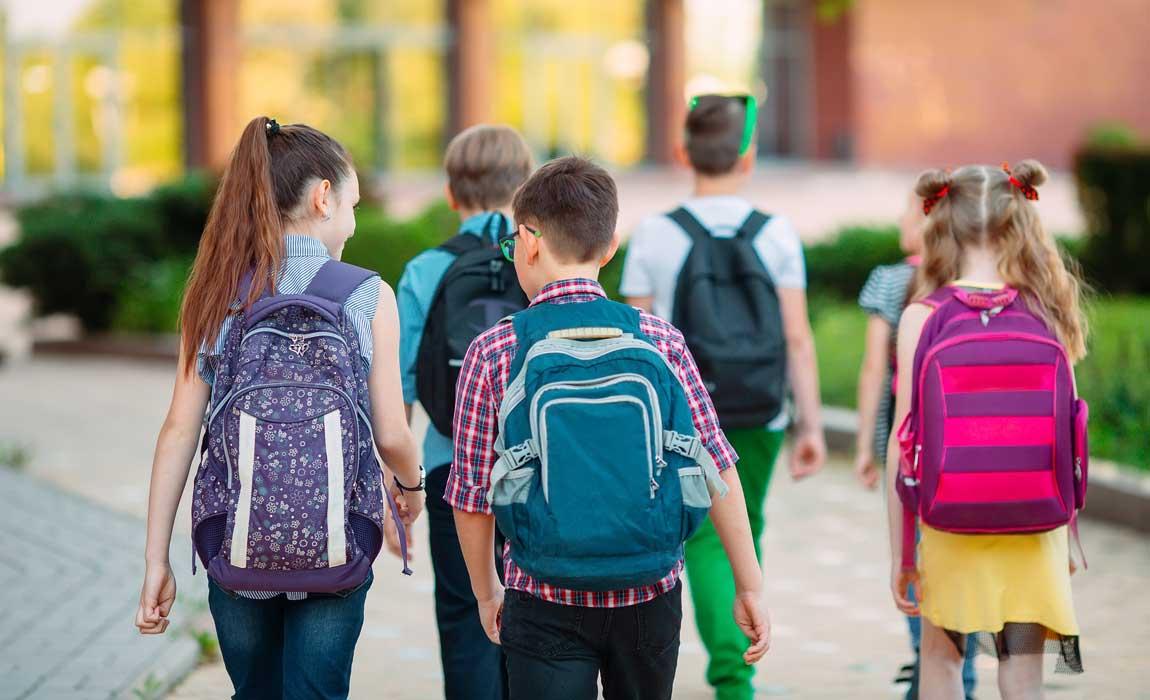 Inizio A.S. 2020-21 Scuola Prima e Secondaria